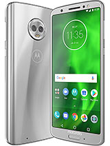 Specification of Motorola P30  rival: Motorola Moto G6 .