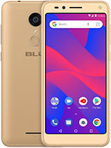 Specification of Huawei P30  rival: BLU Grand M3 .
