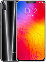 Specification of Huawei Mate 20  rival: Lenovo Z5 .