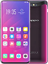 Specification of Samsung Galaxy A20e  rival: Oppo Find X .