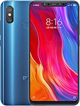 Specification of Xiaomi Redmi 6 Pro  rival: Xiaomi  Mi 8 .