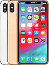 Specification of Huawei P30  rival: Apple iPhone XS Max .
