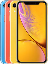 Apple  iPhone XR  tech specs and cost.