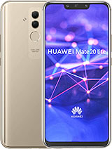 Specification of Samsung Galaxy Note9  rival: Huawei Mate 20 lite .