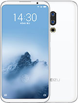 Meizu 16  specs and prices.