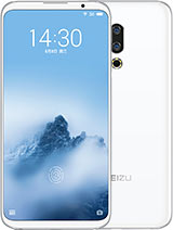 Meizu 16 Plus  tech specs and cost.