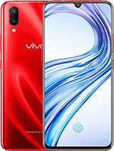 Specification of Samsung Galaxy A30  rival: Vivo X23 .