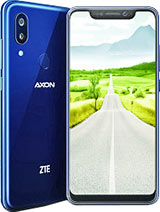 ZTE Axon 9 Pro  specification anв prices in USA, Canada, India and Indonesia.