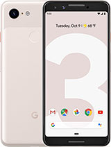 Specification of Apple iPhone XS  rival: Google Pixel 3 .