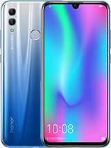 Specification of Huawei P30  rival: Huawei Honor 10 Lite .