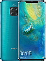 Specification of Samsung Galaxy Note9  rival: Huawei Mate 20 Pro .