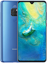 Specification of Huawei Mate 20 Pro  rival: Huawei  Mate 20 .