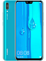 Specification of Samsung Galaxy A30  rival: Huawei  Y9 (2019) .