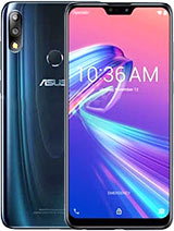 Specification of Huawei P30 lite  rival: Asus Zenfone Max Pro (M2) ZB631KL .