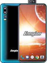 Specification of Cat S32 rival: Energizer Power Max P18K Pop .
