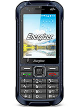 Specification of Cat S32 rival: Energizer Hardcase H280S .