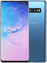 Samsung  Galaxy S10  specs and prices.