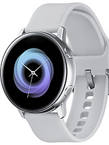 Specification of Samsung Galaxy A20e  rival: Samsung Galaxy Watch Active .