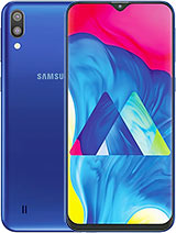 Samsung Galaxy M10  specs and prices.