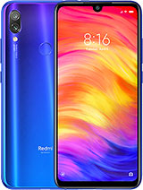 Xiaomi Redmi Note 7 Pro  specs and prices.