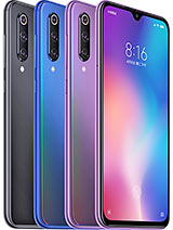Specification of Apple iPhone X  rival: Xiaomi Mi 9 SE .