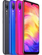 Xiaomi Redmi Note 7  specs and prices.