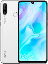 Specification of Apple iPhone X  rival: Huawei P30 lite .