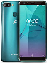 Specification of Huawei Mate 20  rival: Allview P10 Pro.