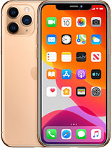 Specification of Huawei Mate 20 Pro  rival: Apple iPhone 11 Pro.