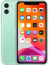 Specification of Apple iPhone 11 Pro Max rival: Apple  iPhone 11.