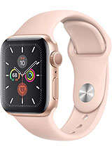 Apple Watch Series 5 Aluminum rating and reviews