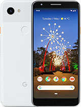 Google Pixel 3a XL tech specs and cost.