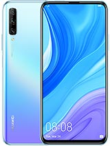 Huawei P smart Pro 2019 specs and prices.