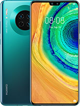 Huawei Mate 30 5G price and images.