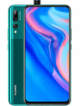 Specification of Samsung Galaxy A20e  rival: Huawei Y9 Prime (2019).