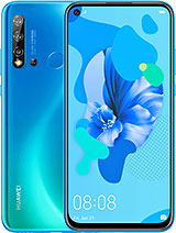 Specification of Apple iPhone X  rival: Huawei P20 lite (2019).