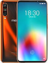 Meizu 16T specs and prices.