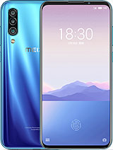Meizu 16Xs specs and prices.
