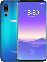 Specification of Huawei P20 lite  rival: Meizu  16s.