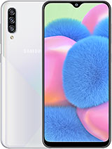 Specification of Samsung Galaxy A30  rival: Samsung Galaxy A30s.
