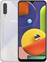 Samsung Galaxy A50s rating and reviews