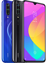 Specification of Apple iPhone X  rival: Xiaomi Mi 9 Lite.