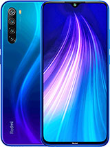 Specification of Huawei Mate 20 lite  rival: Xiaomi  Redmi Note 8.