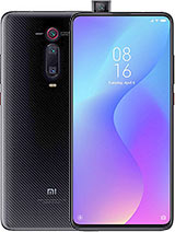 Specification of Apple iPhone X  rival: Xiaomi Mi 9T Pro.