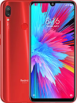 Xiaomi Redmi Note 7S specs and prices.