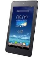Specification of Lenovo IdeaTab A1000 rival: Asus Fonepad 7.