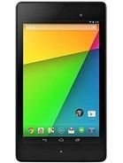 Asus  Google Nexus 7 (2013) specs and price.