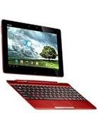 Specification of Motorola XOOM Media Edition MZ505 rival: Asus Transformer Pad TF300TG.
