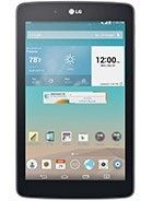 LG G Pad 7.0 LTE tech specs and cost.
