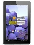 LG  Optimus Pad LTE specs and price.